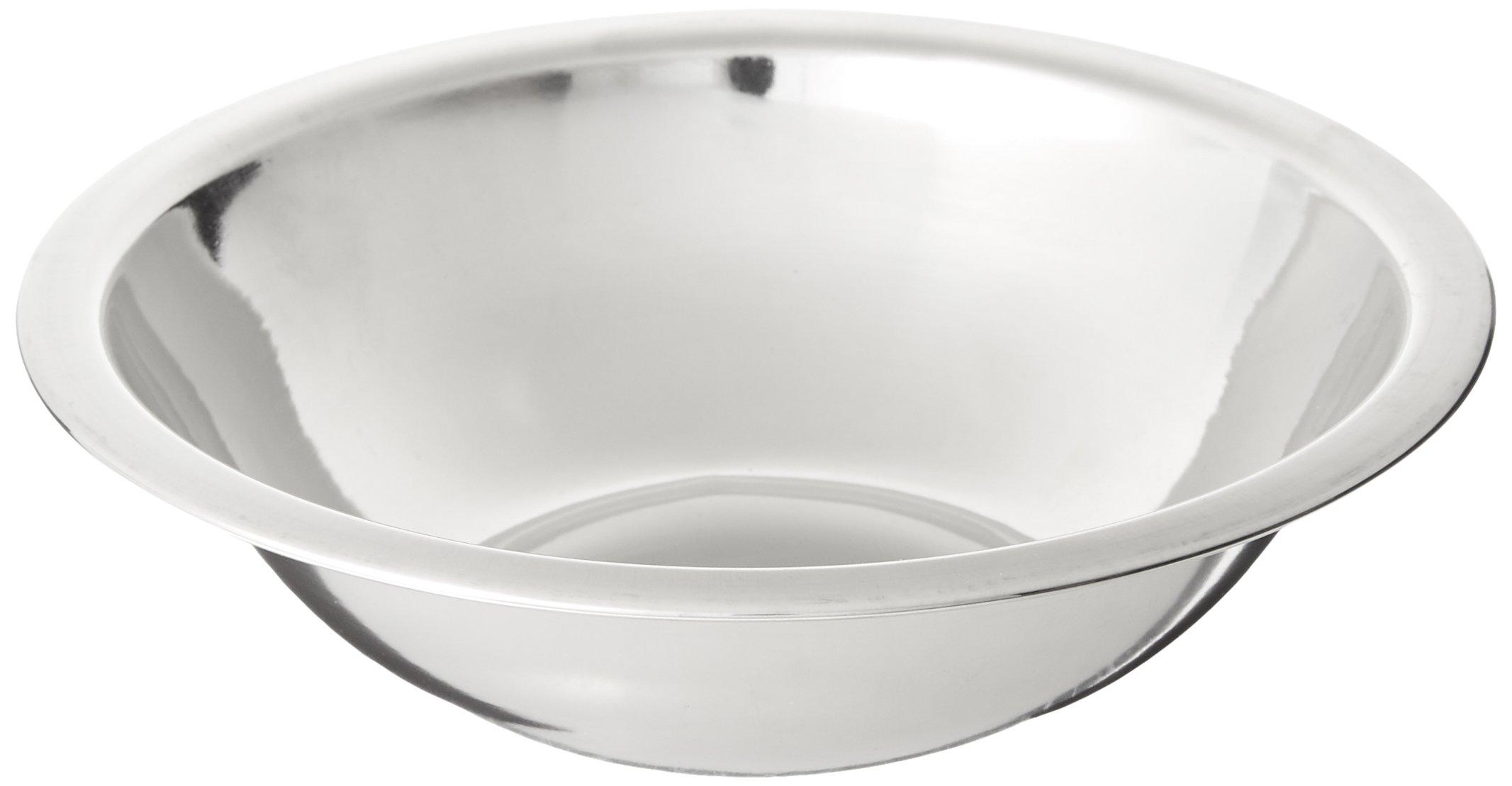 Winco MXB-75Q Mixing Bowl, 3/4-Quart