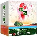 Breaking Bad Complete Series Steelboo...