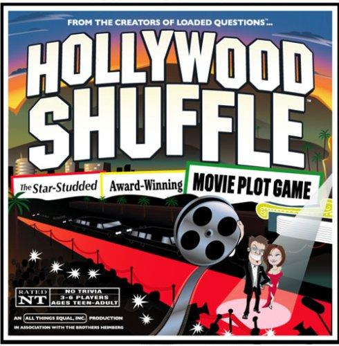 All Things Equal, Inc. Hollywood Shuffle