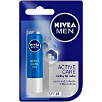 Nivea Men Active Care Spf 15, 4.8g