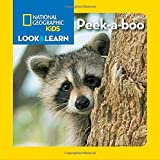 National Geographic Kids Look and Learn: Peek-a-boo (Look & Learn)