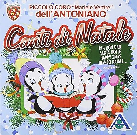 Canzoni Di Natale Zecchino D Oro.Canti Di Natale Gadget