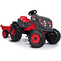Smoby 710200 Stronger XXL Tractor a pedales