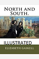 North and South Illustrated Kindle Edition