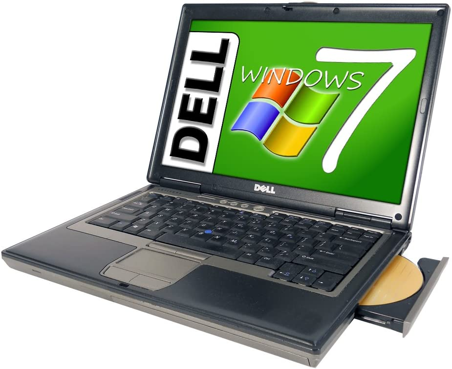Amazon Com Dell Latitude D630 Windows 7 Notebook Laptop Computer Computers Accessories