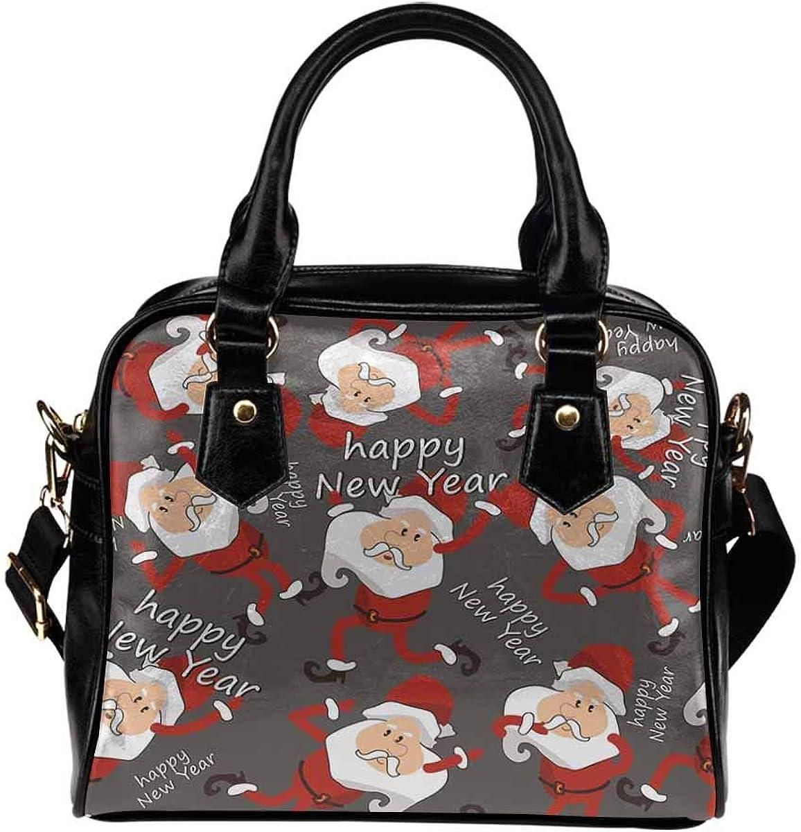 Christmas Knit Hats For Women Womens Classy Satchel Handbag Handbag With shoulder Strap Crossbody Bag