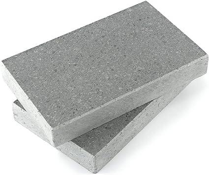dekobe Piedra Asar Carne a la Piedra 20x12x3 | Piedra ...