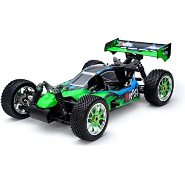 best Exceed RC MadFire .21 reviews