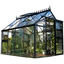 Junior Victorian J-VIC 23 79 Square Foot Greenhouse