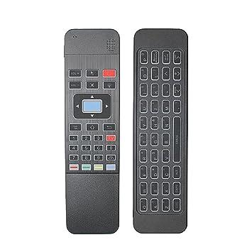 Teepao Ratón remoto inalámbrico 2,4 G (versión actualizada), mando a distancia