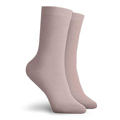 CAPSOCKS Calcetines de vestir para hombre y mujer, color ...