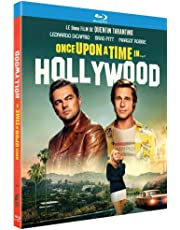 """ONCE UPON A TIME... IN HOLLYWOOD"" - BD"