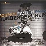 Science Fiction Park Bundesrepublij