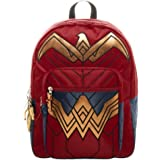 Dawn of Justice Wonder Woman Backpack 18 x 19in