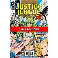 Liga da Justiça. Lendas do Universo Dc Volume 8