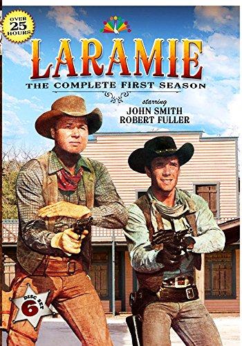 - Laramie: Season One