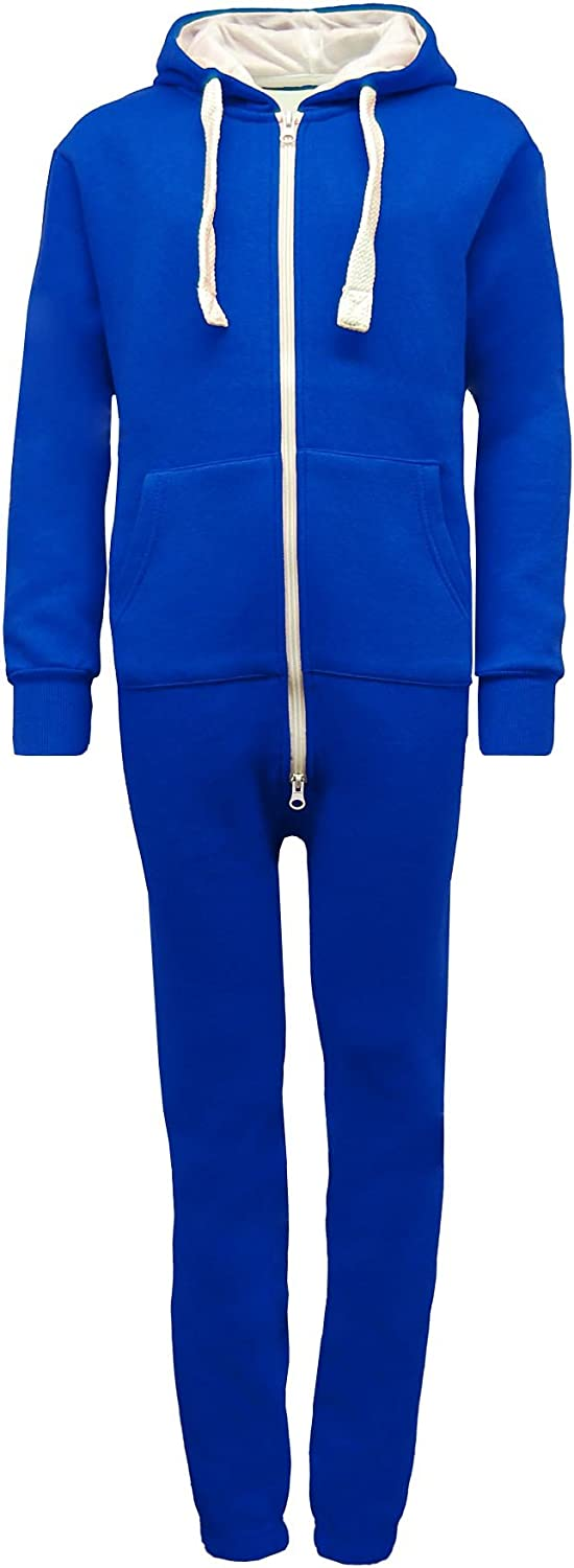 C43 G5 Apparel Urban Street Kids Unisex Plain Onesie All in One Jumpsuit for Boys and Girls