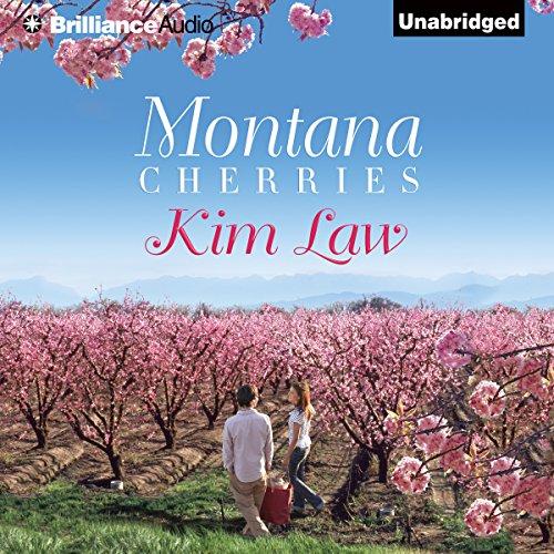 Montana Cherries cover