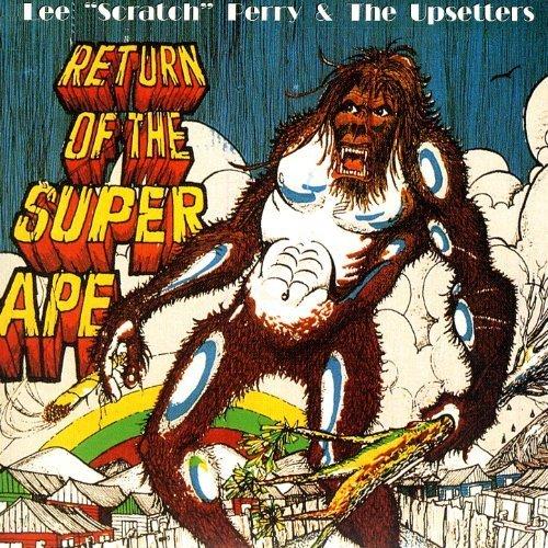Return Of The Super Ape (VP) by VP