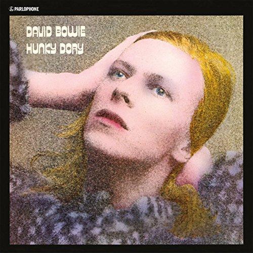 Hunky Dory (180 Gram Vinyl) (Best David Bowie Record)