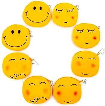 Monedero Infantil Emoji