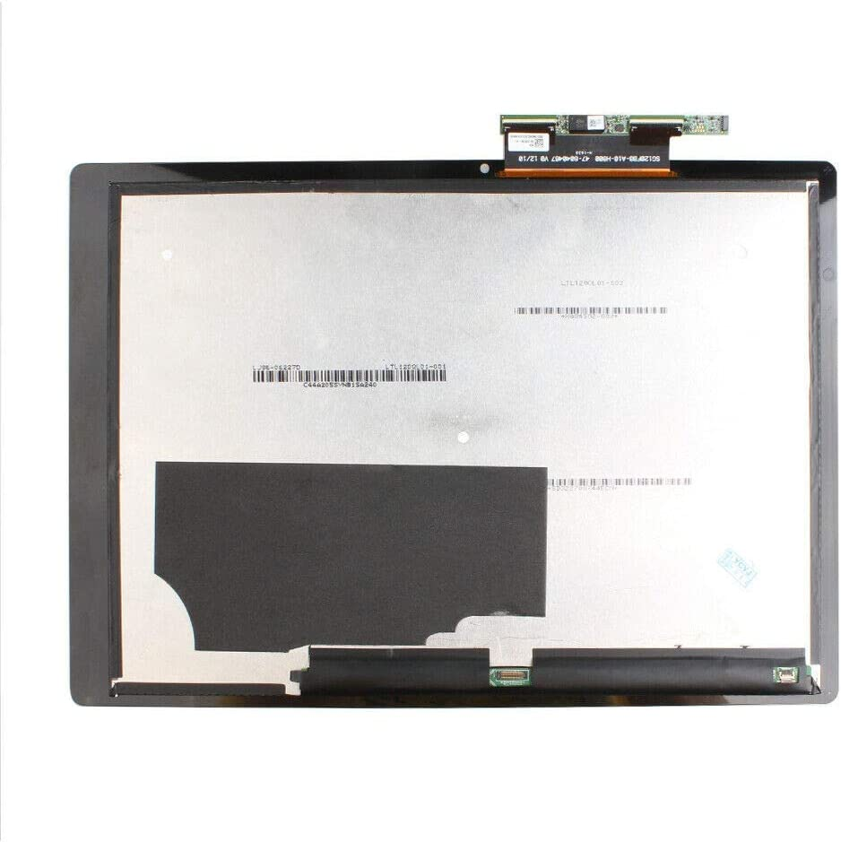"For Acer 12"" QHD LCD Screen Display Touch Digitizer Assembly Switch Alpha 12 N16P3 SA5-271 SA5-271P"