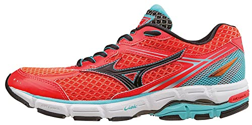 Mizuno Wave Connect Wos, Zapatillas de Running para Mujer: Amazon.es: Zapatos y complementos