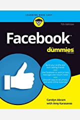 Facebook For Dummies, 7th Edition Paperback