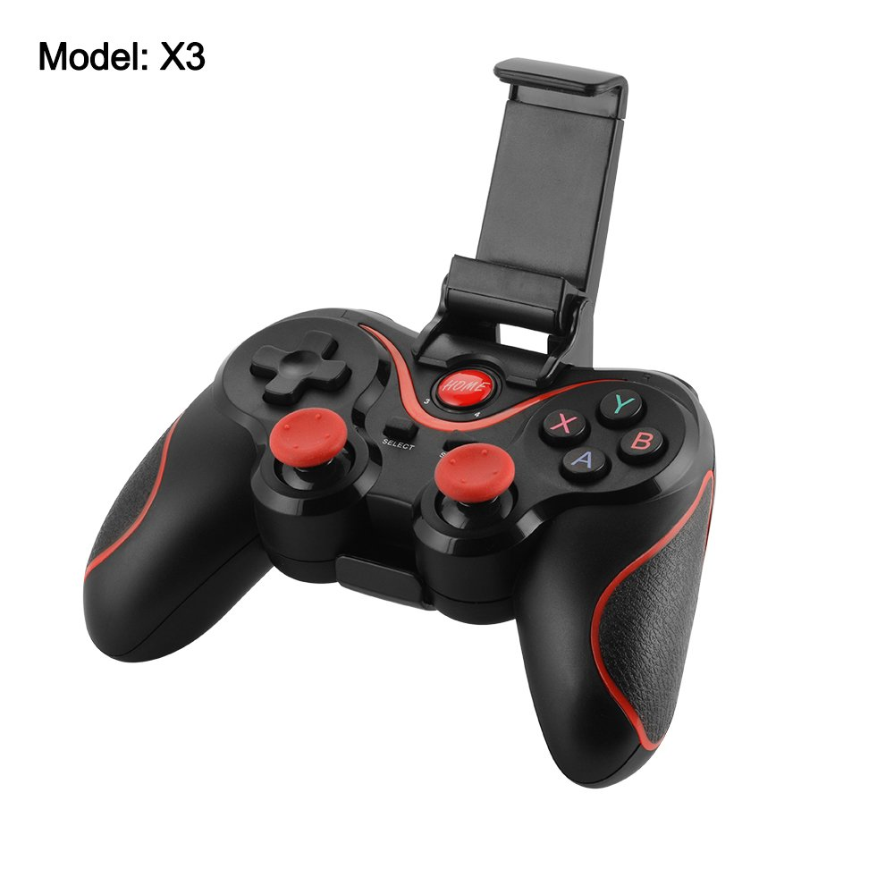 X3 gamepad Wireless Bluetooth Game Handle for Mobile Phone