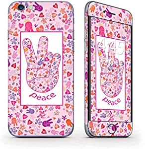 Skin Stiker For iPhone 6s By Decalac, IP6s-TYP0003