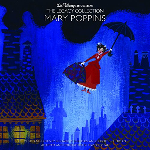 Mary Poppins A Spoonful Of Sugar (A Spoonful Of Sugar)