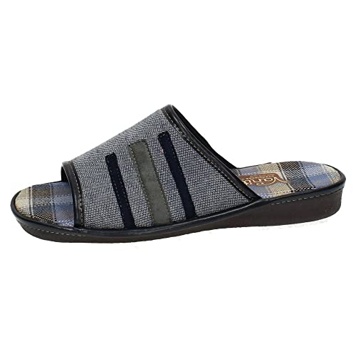 VANITY 1859 Chinelas DE Verano Hombre Zapatillas CASA: Amazon.es: Zapatos y complementos
