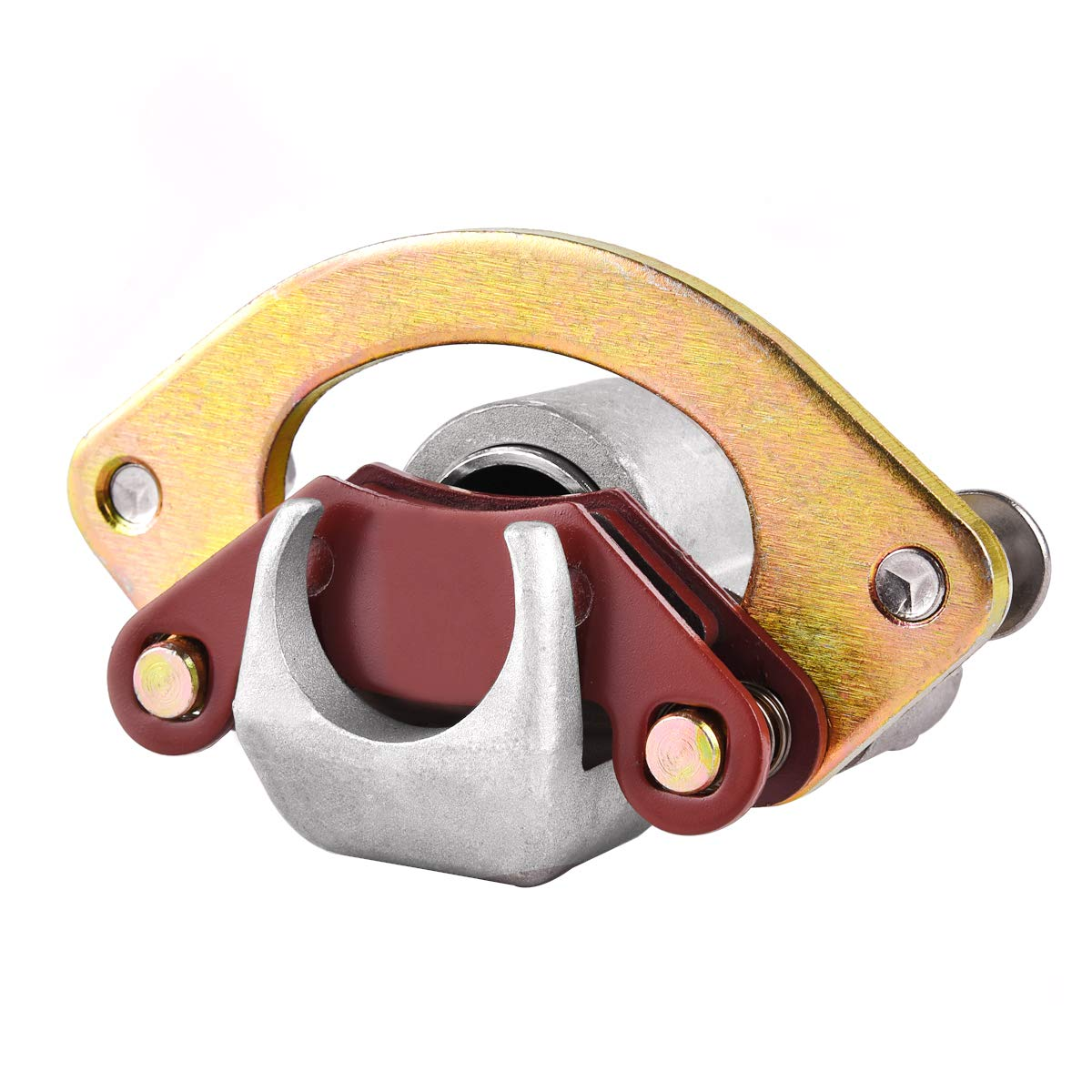 RUHUO Front Left Brake Caliper for Polaris Sportsman 550 850 1000 Scrambler Replaces 1911150
