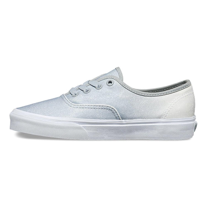 Amazon.com   Vans Authentic 2 Tone Glitter White/High-Rise Skate Shoes    Fashion Sneakers
