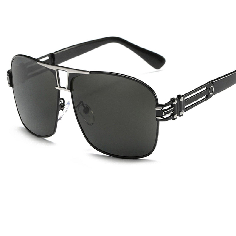Amazon.com: Fashion Men Male Polaroid Sun Glasses Brand ...