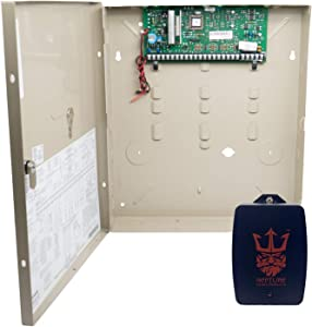 Honeywell VISTA-20P Ademco Control Panel with Neptune Auto-Resetting Transfomer 16.5VAC 40VA