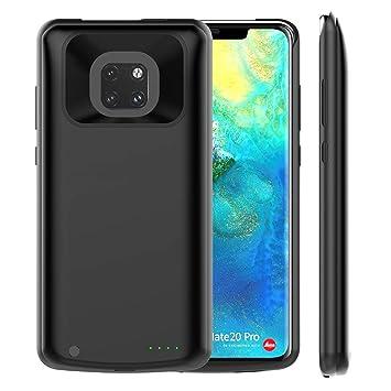 Cargadores Portátiles Huawei Mate 20 Pro, 6800mAh Powerbank Batería Externa Recargable Inalámbrica Android Compatible Batería Extendido Versión