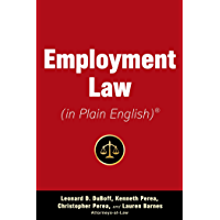 Employment Law (in Plain English)