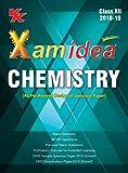 Xam Idea Chemistry Class 12 for 2019 Exam