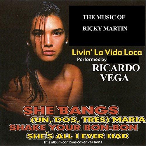 Livin' la Vida Loca - The Music of Ricky Martin for sale  Delivered anywhere in USA