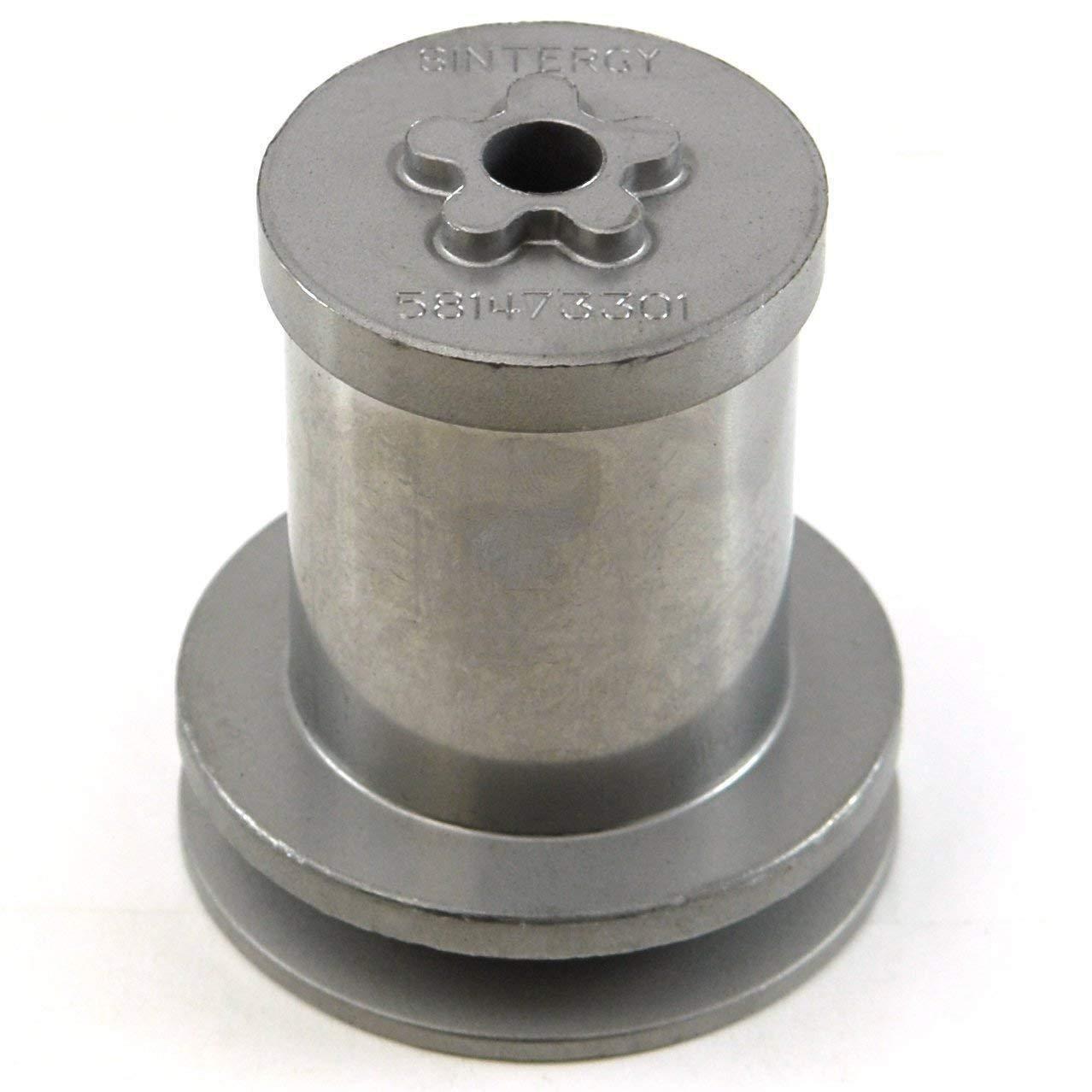 Craftsman Genuine OEM Blade Adapter 421782, 581473301 532421782 & fits Poulan Husqvarna
