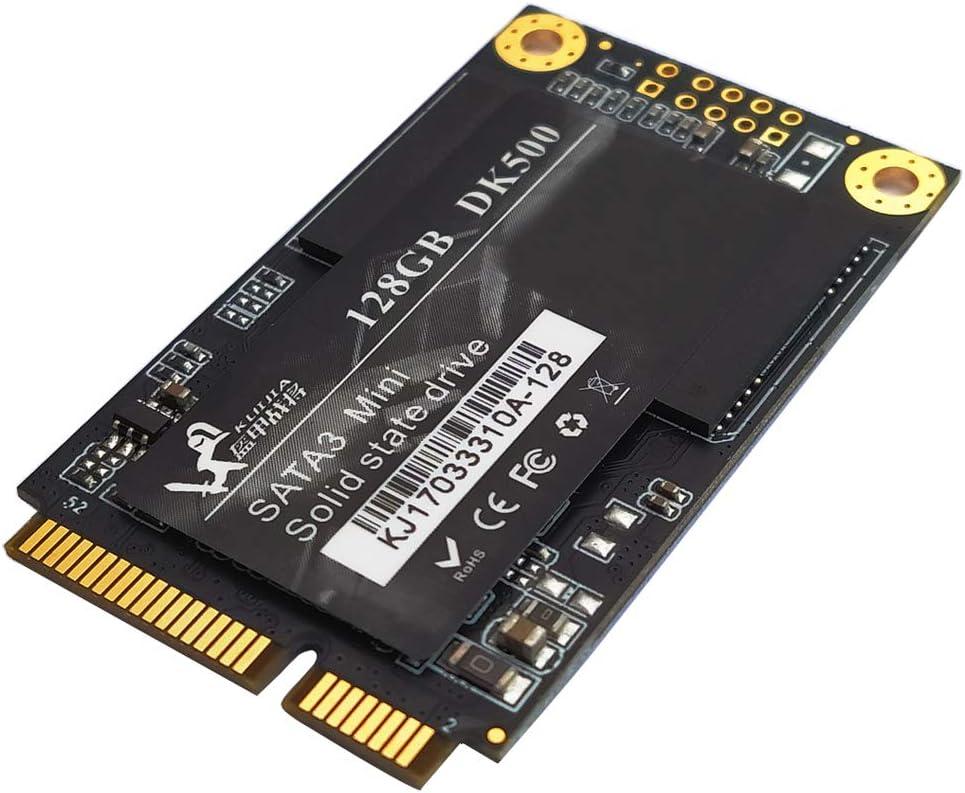 SSD mSATA 512GB Internal Solid State Drive High Performance Hard Drive for Desktop Laptop SATA III 6Gb/s Includes SSD 60GB 64GB 120GB 128GB 240GB 250GB 256GB 480GB 500GB 1TB (512GB, Msata)