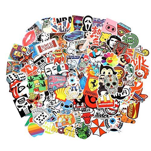 Cool Random Stickers 55-700pcs