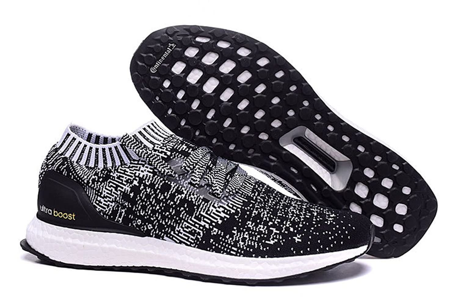 887c029aaa91f Amazon.com | Ultra Boost Uncaged Popcorn Men's Shoes 2016 New ...