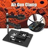 Heat Gun Clamp, Hot Air Gun Holder Fixture of Hot