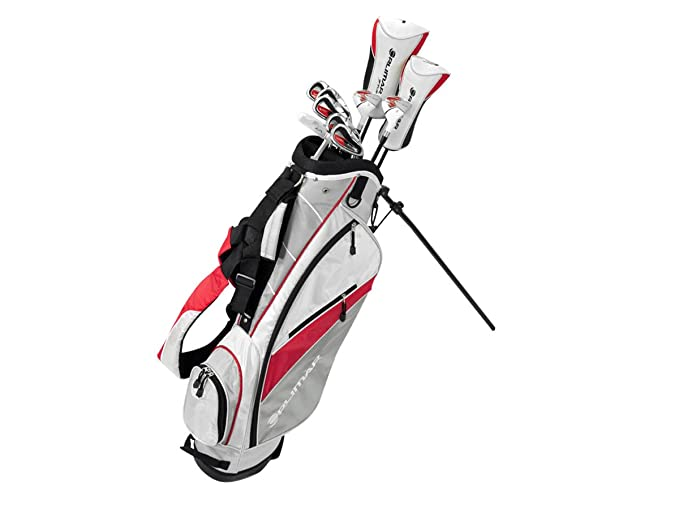 VT deporte completo Orlimar hombre juego de Golf (mano ...