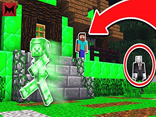 Clip: World's Scariest Minecraft House]()