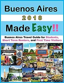 Buenos Aires Made Easy 2018 ebook