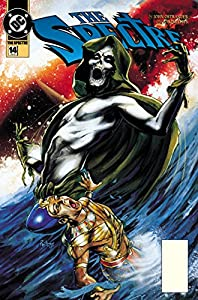 The Spectre (1992-) #14