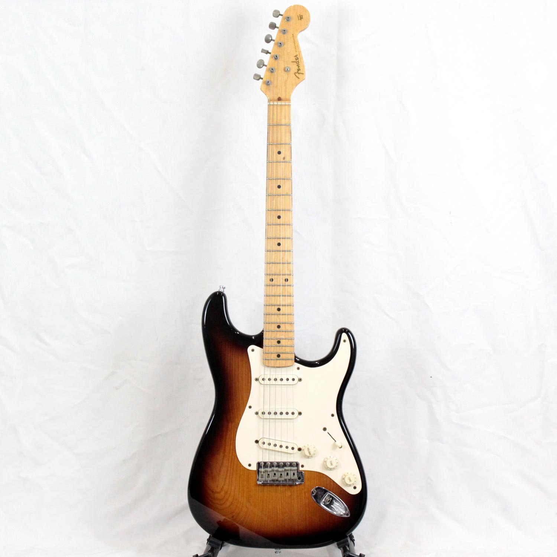 Fender Custom Shop 1998年製 1954Stratocaster 2TS エレキギター B06XRVLDD7